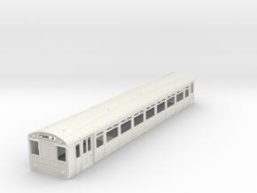 o-32-lnwr-siemens-driving-tr-coach-1 in White Natural Versatile Plastic