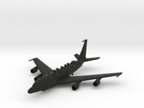 Boeing RC-135V/W Rivet Joint in Black Natural Versatile Plastic