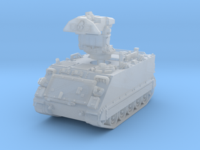 M901 A1 ITV early (deployed) 1/144 in Smooth Fine Detail Plastic
