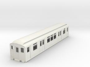 o-76-district-q35-driver-coach in White Natural Versatile Plastic