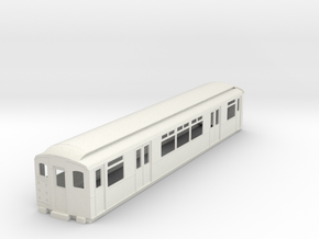 o-32-district-k-stock-coach in White Natural Versatile Plastic