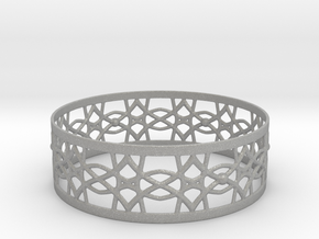 Bracelet in Aluminum