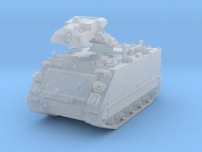 M901 A1 ITV early (retracted) 1/285 in Smooth Fine Detail Plastic