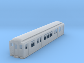 o-148fs-district-q31-driver-coach in Smooth Fine Detail Plastic