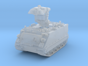 M901 A1 ITV (deployed) 1/120 in Smooth Fine Detail Plastic
