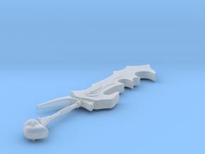 1:6 Miniature Dabilahro Lvl 3 - Ninja Gaiden in Smooth Fine Detail Plastic