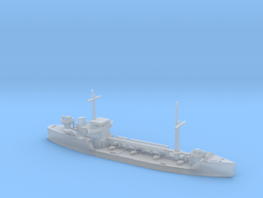 1/1250 Scale YOG-86 in Smooth Fine Detail Plastic