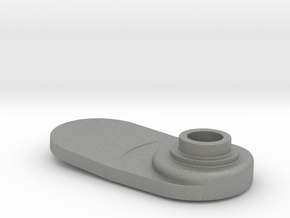 Banana Bracket GC0091 in Gray PA12