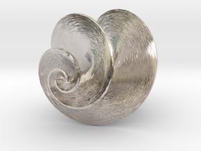 Hyperhelecoidal in Platinum