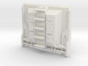 AnphelionBase_InnerPanel_1 in White Natural Versatile Plastic