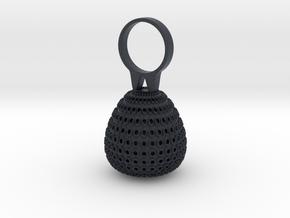 Diamantaple - Bjou Design Repaired in Black PA12
