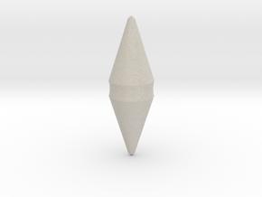 Bola Stone in Natural Sandstone