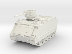 NM135 LAV 1/87 in White Natural Versatile Plastic