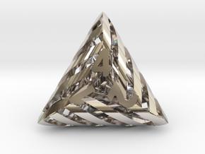 Helix d4 Mini in Platinum