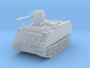 NM135 LAV (no skirts) 1/144 in Smooth Fine Detail Plastic