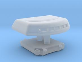 Klimaanlage MB Trac Unimog Traktor in Smooth Fine Detail Plastic