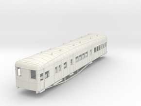 o-100-gsr-clayton-artic-coach-scheme-A-body-1 in White Natural Versatile Plastic