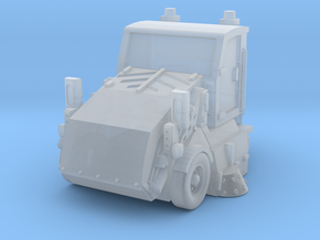 Elgin Pelican sweeper 2015 in Smoothest Fine Detail Plastic: 1:200