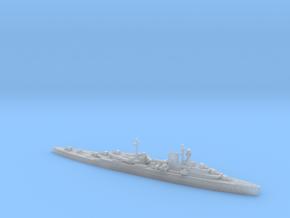 HMS Effingham 1/1250 in Smooth Fine Detail Plastic