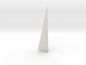 Lucy_87_v1_Part2_sailD in White Natural Versatile Plastic