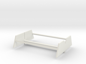 Lucy_87_v1_Part3_Stand in White Natural Versatile Plastic
