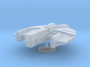 1/500 Dynamic class tramp freighter Star Wars in Smooth Fine Detail Plastic