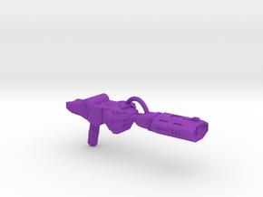 Shockwave ALT Mode 3-21-14 in Purple Strong & Flexible Polished
