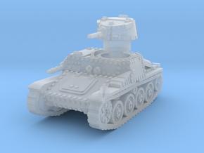 Praga R1 Tank 1/285 in Smooth Fine Detail Plastic