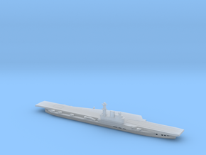 1/3000 Scale HMS Victorious R38 1960 in Smooth Fine Detail Plastic