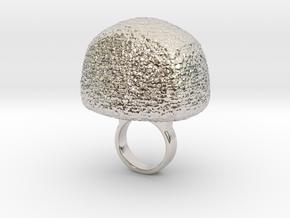 Rocoto - Bjou Designs in Rhodium Plated Brass