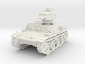 Praga AH IV-S 1/72 in White Natural Versatile Plastic