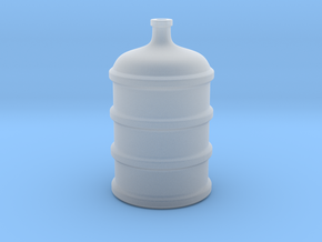 1:10 scale Water purifier 2/2 in Smooth Fine Detail Plastic