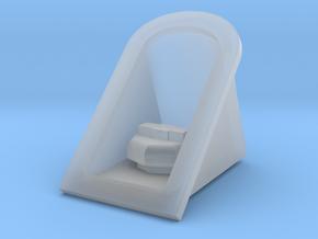 Oil cap for TRX4 Defender in Smooth Fine Detail Plastic