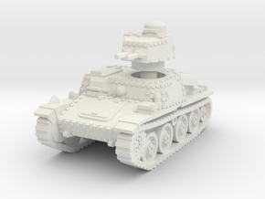 Praga AH IV-S 1/56 in White Natural Versatile Plastic