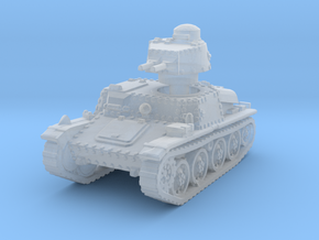 Praga AH IV-S 1/285 in Smooth Fine Detail Plastic