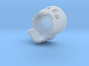 Knight - U.H.M (Universal Hand Mount) in Smoothest Fine Detail Plastic