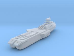Gamirasu carrier Robotech in Smooth Fine Detail Plastic
