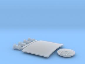 RWS Green Goblin V1 - Standard Details in Smooth Fine Detail Plastic