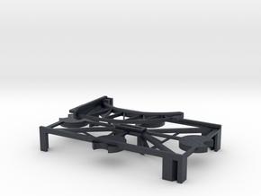 (Armada) 1x Medium Stand + Peg in Black PA12