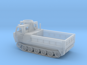 M-548-N-Without canvas-proto-01 in Smooth Fine Detail Plastic