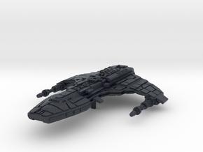 (Armada) Marauder-class corvette in Black PA12