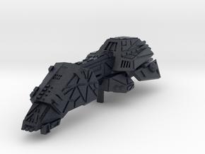 (Armada) Interceptor Frigate in Black PA12