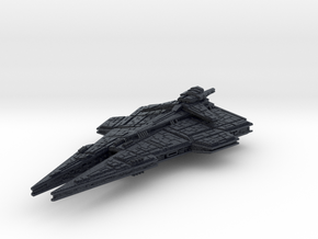 (Armada) Harrower Dreadnought in Black PA12