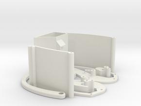 V5 Stingray Deluxe Kit in White Natural Versatile Plastic