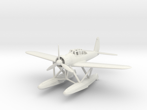 1/100 DKM Arado AR196 in White Natural Versatile Plastic