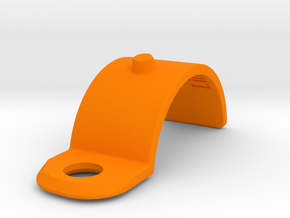 Replacement Shimano I-Spec II BL Band Adapter Shim in Orange Processed Versatile Plastic