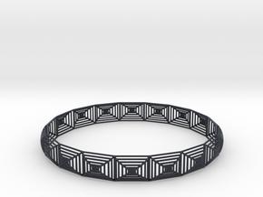 Bracelet in Black PA12