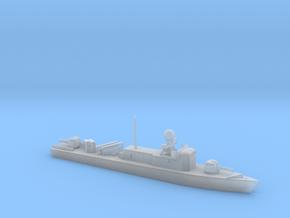 1/700 Scale German Albatros 143 Class Patrol Ship in Smooth Fine Detail Plastic