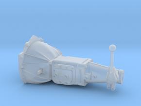 Chaparral 1 detail kit 3  in Smoothest Fine Detail Plastic