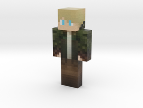 MineBlox04 | Minecraft toy in Natural Full Color Sandstone